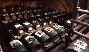 "How ""Aceto Balsamico Tradizionale"" Is Made featured image"