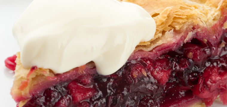 Appleberry Pie featured image
