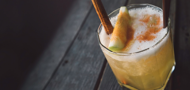 Try the latest drink sensation with our Olive Oil cocktail recipes featured image