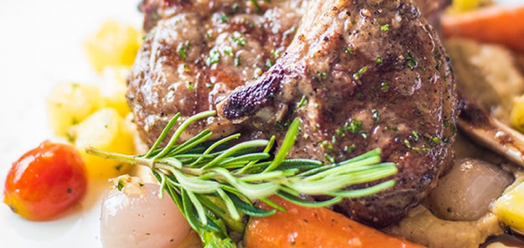 Delicious Easter inspiration for your main meal featured image
