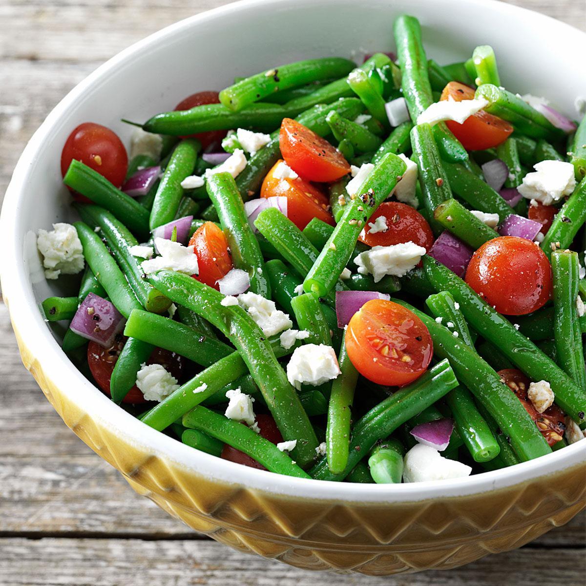 Super Protein Bean Salad featured image