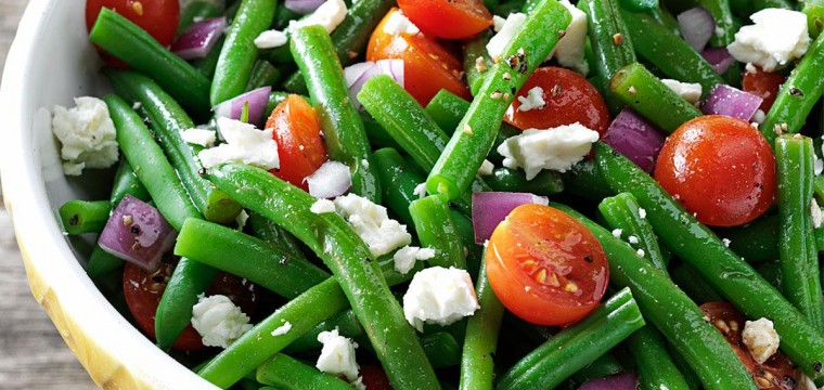 Green Bean Salad featured image