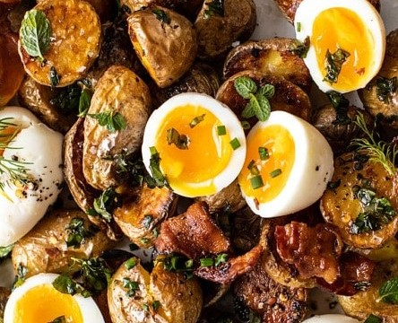 Breakfast Potatoes featured image