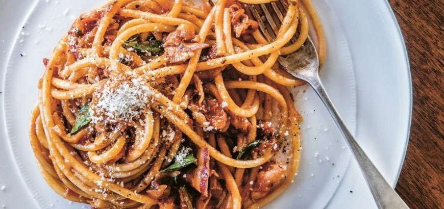 Spaghetti Bolognese featured image