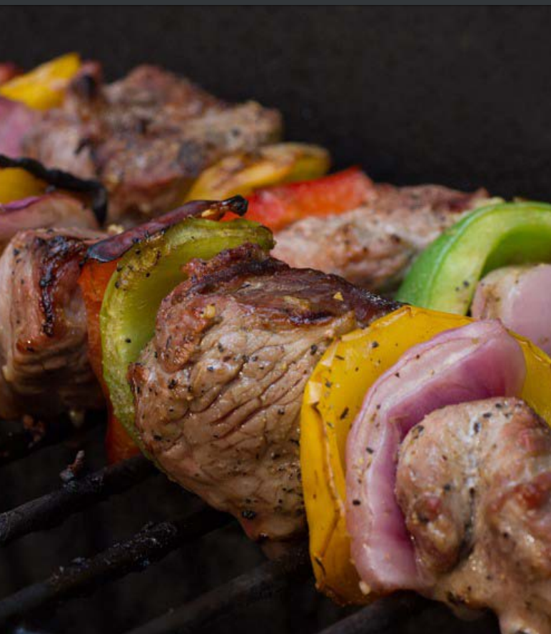 Lamb Skewers featured image