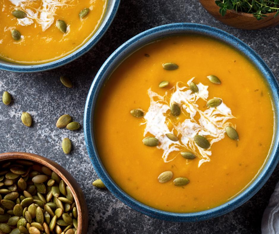 Pumpkin Soup featured image